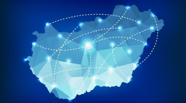 Még mindig el vagyunk maradva az EU-átlagtól nethozzáférésben