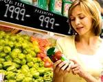 Még mindig 99 forintos árakkal vezetik meg a vásárlókat
