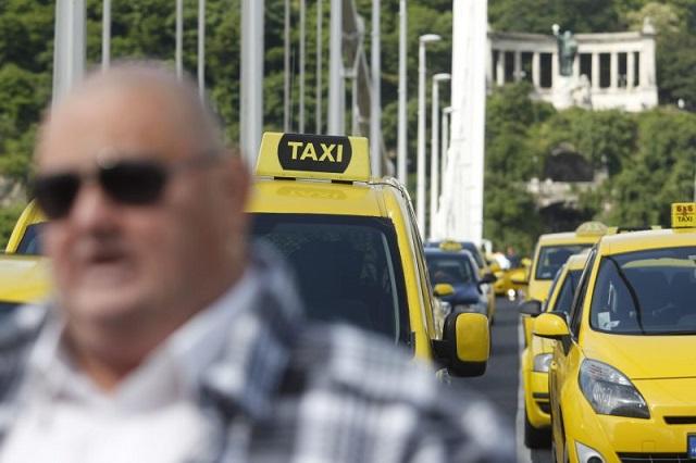 11 taxishiénát takarítottak el az utakról nyáron