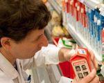 Töretlenül emelkedik a tej ára