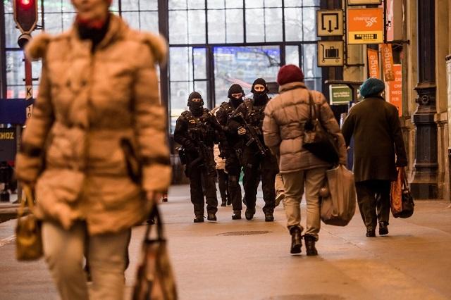 A terror sem volt képes elrettenteni a turistákat