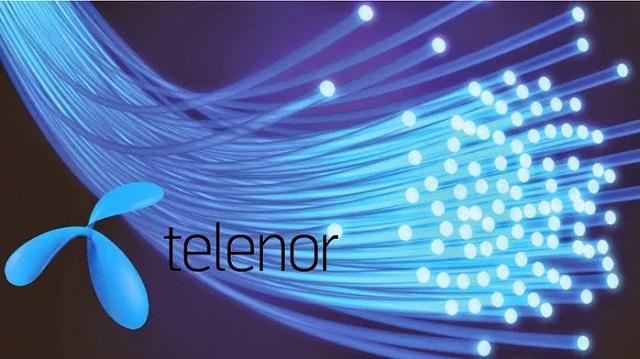 Korlátlan adatforgalmat kínál új csomagjában a Telenor