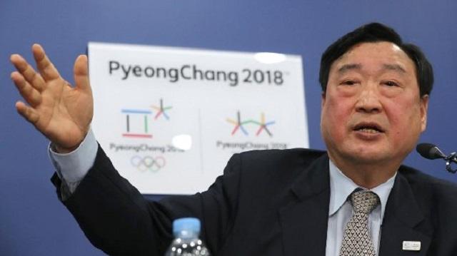 Bajban a téli olimpia, nem fogynak a jegyek Dél-Koreában