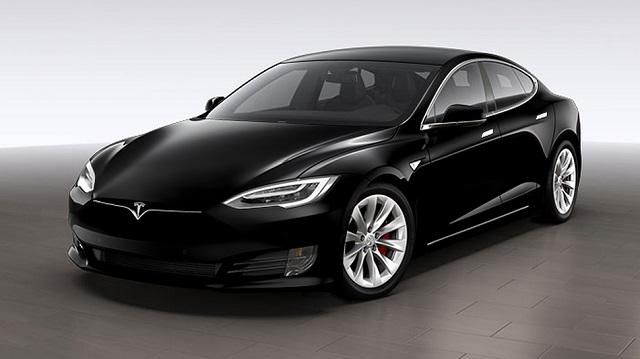 A Model S
