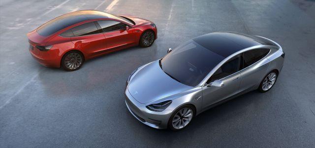 Indul a Tesla népautójának gyártása