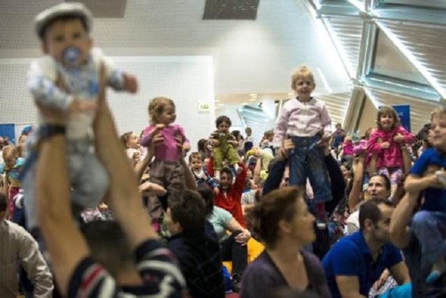 5 ezer forinttal nő jövőre a kétgyerekesek családi adókedvezménye