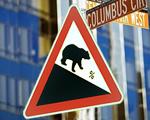 Pénteken is szakadt az olaj, és most már a Wall Street is