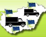 Magyarországon terjeszkedő cégek