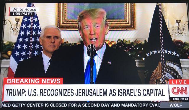 Meglépte Trump, amitől mindenki tartott
