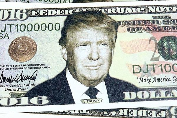 Nyáron láttunk utoljára ilyet a dollártól