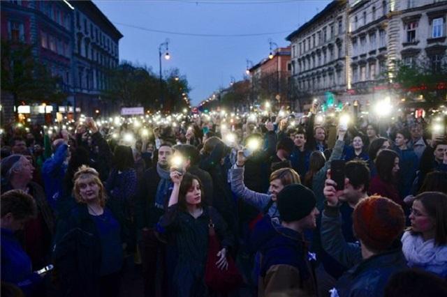 Magyarország leghangosabb tüntetését ígérik mára