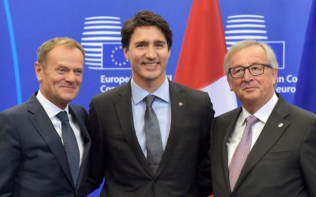 98 százalékban megszűnnek a vámok, ha Kanadával kereskedünk
