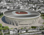 Megvan ki építi az új Puskás Ferenc stadiont 142 milliárdért!