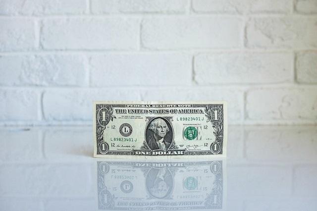 A dollár már az amerikai adminisztráció leállását árazza