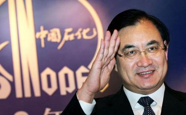 15 év börtön az állami cégvezetőnek korrupció miatt - Kínában
