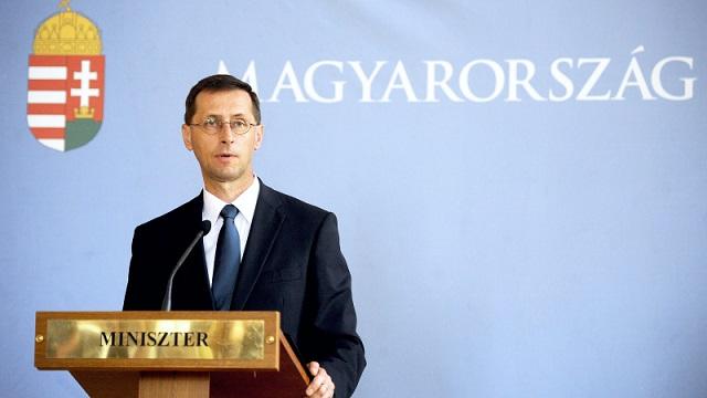 Varga Mihály minisztériuma elégedett a számokkal