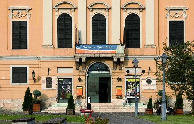230 éve nyitották meg a budai Várszínházat