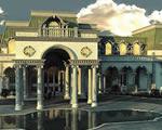 Eladó a Versailles kastély
