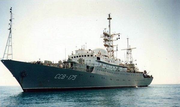 A Viktor Leonov SSV-175