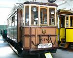 Ilyen villamosok jártak Budapesten a századelőn