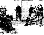 125 éve hajtották végre az első villamosszékes kivégzést