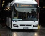 Hibrid buszokkal zöldülne a BKV