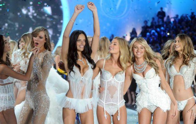 Elképesztő összegeket keresnek ezek a lenge ruhás lányok