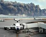 Ezer járatot töröltek, mégsem bénult meg Európa légtere