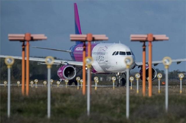 Bécsben nyit új központot a WizzAir