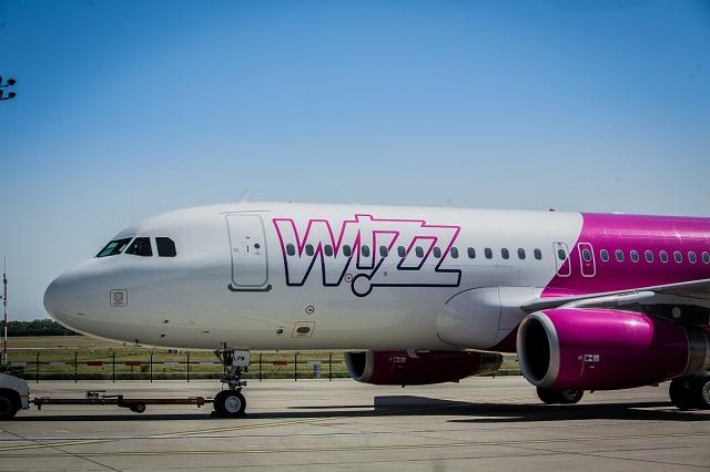 A Wizz Air is benne van az Airbus történetének legnagyobb megrendelésében