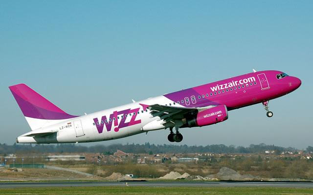 Nagy-Britanniában is megvetné a lábát a Wizz Air