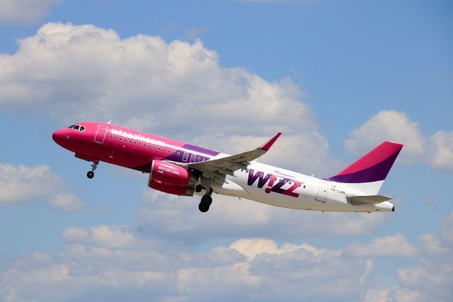 Tavasztól indul a Wizz Air berlini járata, alig háromezer forintért