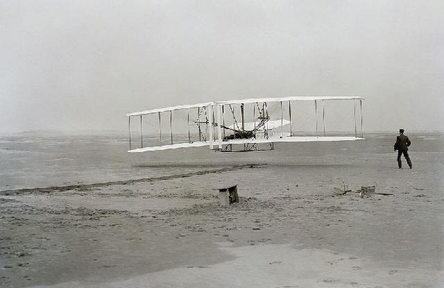 150 éve született a repülés úttörője