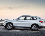 Itt a BMW új kis terepjárója