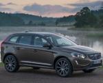 Két lapra teszi fel növekedését a Volvo
