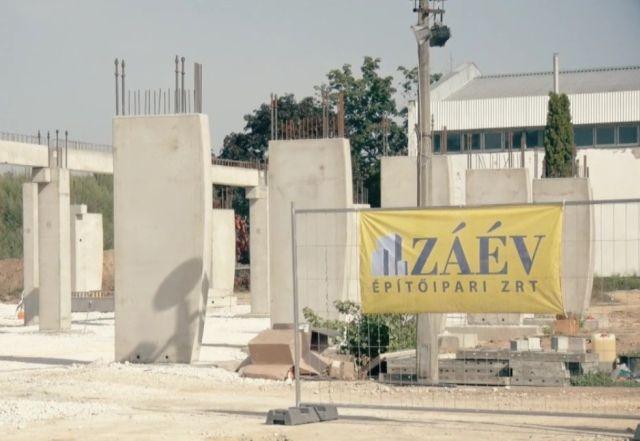 A helyi kormánykedvenc is kap egy szeletet az autós tesztpályából