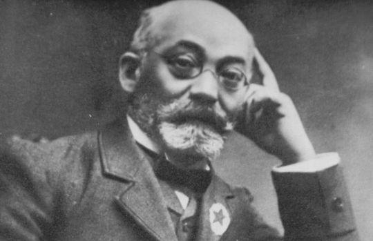 100 éve halt meg az eszperantó atyja